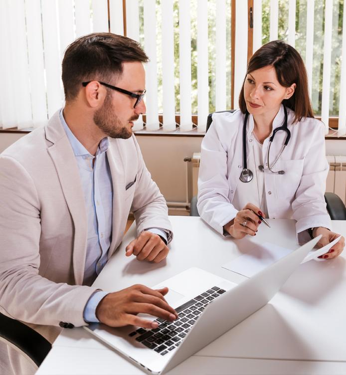 Administración en Salud – Virtual