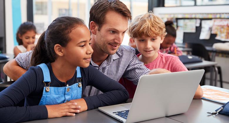 Licenciatura en Pedagogía Infantil – Meta