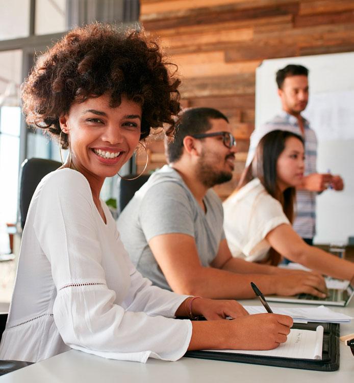 Administración de Empresas – Virtual