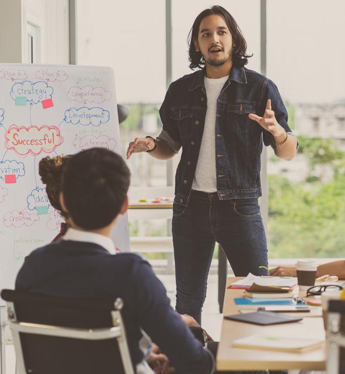 Especialización en Innovación Educativa –Bogotá – Distancia