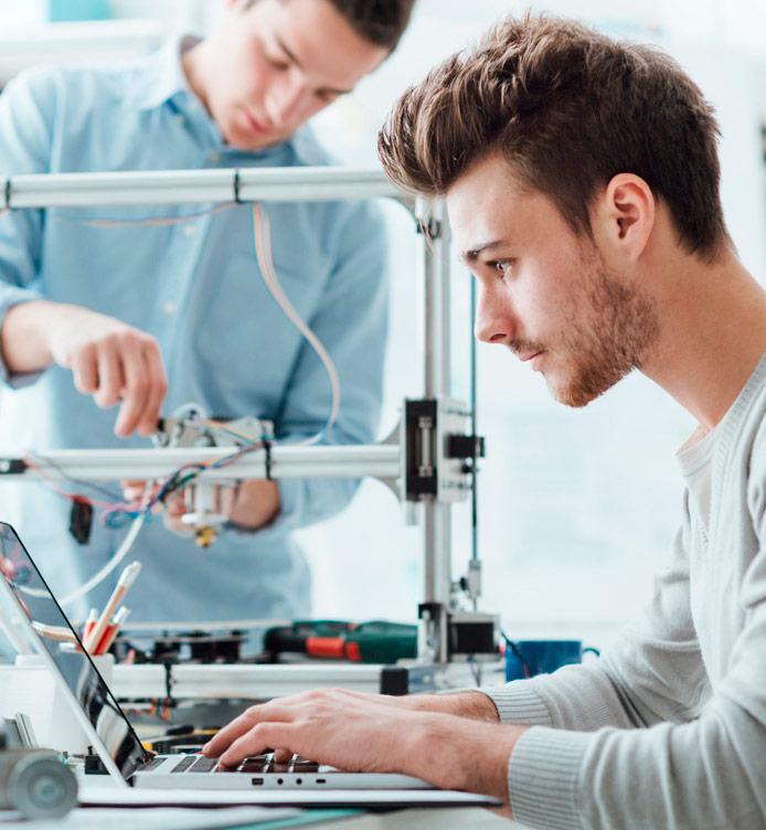 Tecnología en Operaciones de Manufactura y Servicios – Bogotá